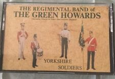 MC The Regimental Band of The Green Howards - Yorkshire Soldiers (1986)