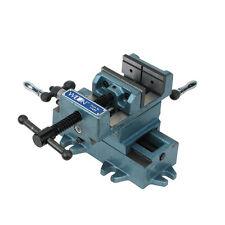 "Wilton Cross Slide Drill Press Vise - 3"" Jaw Opening WMH11693 NEW"