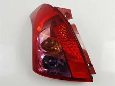 2005-2010 MK2 Suzuki Swift REAR TAIL LIGHT LH Passenger 5 Door 3567062J00000