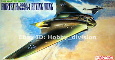 DRAGON 5505 1/48 HORTEN HO 229A-1 FLYING WING