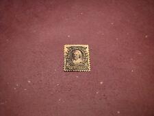 US Stamp Scott# 306 Martha Washington 1902-03    C304