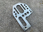 Stainless Steel MOTOR MOUNT for Traxxas SLASH 4X4 100 MPH UP