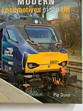 More details for crecy/opc modern locomotives of the uk