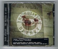 MARK STEWART - THE POLITICS OF ENVY - CD 11 TRACKS - 2012 - NEUF NEW NEU
