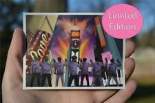 BTS - Boy with Luv Sticker (Times Square) K-Pop