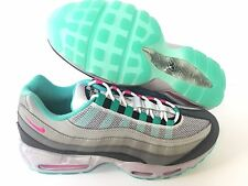 NIKEiD AIRMAX 95 NEW TEAL/GREY [ 818592-996 ] US MEN SZ 9