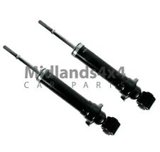 For TOYOTA AVENSIS T25 03-08 2x REAR SHOCK ABSORBER STRUT DAMPER PAIR -  LH-RH