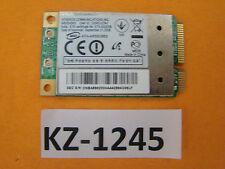 ORIGINALE Samsung np-nc10 Adattatore Wlan Modulo Board #kz-1245