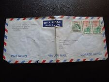 CANADA - enveloppe 1961 (cy96)