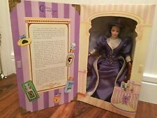Barbie Doll Mrs. PFE Albee 1st Series Avon Special Edition