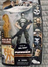 Marvel Legends Nemesis BAF Left Arm from Punisher Figure