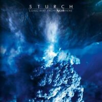 Sturch - Long Way From Nowhere [CD]