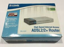 ROUTER D-LINK DSL 524T ADSL2/2+ (NUEVO)
