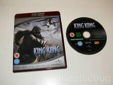 HD DVD ~ King Kong ~ Naomi Watts / Jack Black