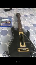 Guitar Hero Live + Guitarra + Receptor PS4 (SP)