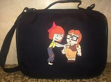 TRADING BOOK FOR DISNEY PINS Young Carl And Ellie Up LRG/MED PIN BAG