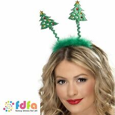 Smiffys Christmas Fancy Dress & Period Costume Accessories