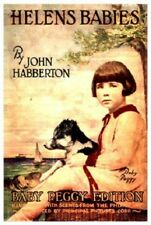 Helen's Babies - 1924 - Baby Peggy Clara Bow Seiter Silent Comedy Film DVD