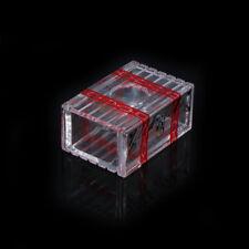 Boîte magique transparente