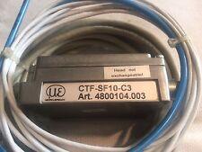 Micro Epsilon thermoMETER CTF - SF10 - C3
