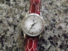 Women's Favre Leuba Sea Chief 17 jewel 31mm hand winding watch