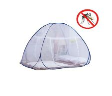 Mosquito net Bed mosquito net, Insect safety, Double bed size net by Winberg