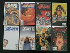 The Astonishing X-men - 15 Comics  VF+/NM