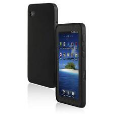 Incipio Samsung Galaxy Tab NGP Matte Semi-Rigid Soft Shell Case - Black