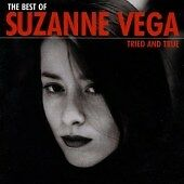 Suzanne Vega - The Best of Suzanne Vega: Tried and True (1998) CD NEW SPEEDYPOST