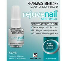 Rejuve Anti-Fungal Nail Treatment 6.6ml