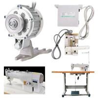 Motor de la máquina de coser 750W 7N.m Sin escobillas para máquina de coser