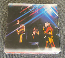 FREE 2for1 OFFER-Mott The Hoople – Mott The Hoople Live- Columbia – PC 33282/L