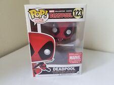Deadpool Funko POP! Collector Corps Exclusive