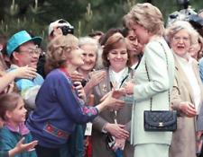 CHANEL Principessa Diana Vintage Borsa Trapuntata Classic