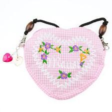 Dirndltasche Trachtentasche Handtasche Oktoberfest Tasche Herz Wiesn Dascherl
