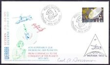Switzerland 1973 cover, Astronomer Copernicus, Pictorial Cancellation (P3n)