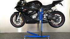 Motorrad Zentralständer für BMW S1000RR  Bj.2014 BlueLIft Moto Central Stand neu