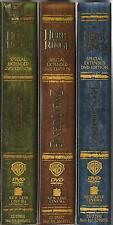 Der Herr der Ringe: Trilogie 12 Disc Special Extended Edition DVD