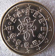 Einzelne Euro Kursmünzen Aus Portugal Günstig Kaufen Ebay