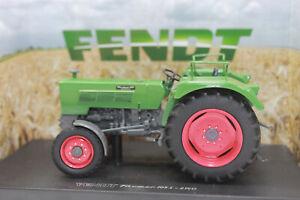 Uh 5276 Tracteur Fendt Farmer 105 S 1:3 2 Neuf Emballage D'Origine