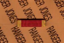US Military ROTC CAP Unknown Ribbon citation medal award K