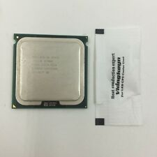 2PCS Intel Xeon E5472 3,0 GHz/12M/1600 SLASA Socket 771 Quad Core CPU Prozessor
