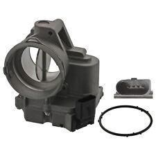 Throttle Control Unit Fits Audi A6 4B 2.5D 00 To 05 059128063D 059128063A Febi