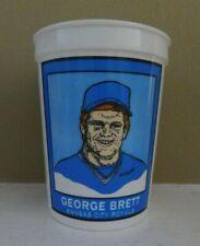 George Brett Royals 1989 Turkey Hill Major League Baseball Stars Cup