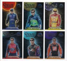 2009 Eclipse SOLAR SYSTEM Complete 9 card Insert set BV$30! SCARCE!