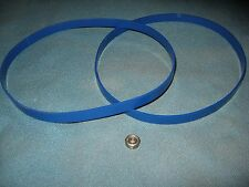 2 BLUE MAX URETHANE BAND SAW TIRES AND THRUST BEARING FOR DELTA 28-180 BAND SAW