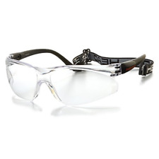 Head Racquetball Goggles - Impulse Anti Fog & Scratch Resistant Protective On