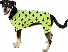 Frisco Whale Print Dog Soft PJ's LargeFLEECE Warm