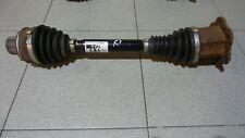 Audi A4 8K A5 8T Restyling Org Semiasse Anteriore Destro SX 18Km 8K0407271AL