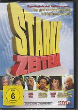Starke Zeiten *DVD*NEU*OVP* Karl Dall - Zachi Noy - Michael Winslow -Rudi Carell